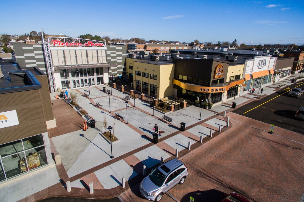 Reinventing retail: Developers thinking outside the box to try and save local malls